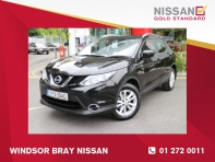 1.5DSL SV + NISSAN CONNECT **20% OFF NEW PRICE**