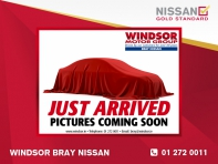 1.5DSL SV + NISSAN CONNECT **DEMO**