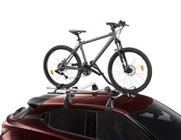 Juke Load Carrier and Bike Carrier
