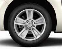 """16"""" Alloy Wheels (x4)"""