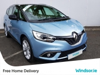 Renault Grand Scenic ICONIC TCE 140 GPF