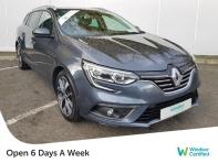 Renault Megane SPORT TOURER DYNAMIQUE AUTO
