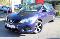 1.2 SV + NISSAN CONNECT